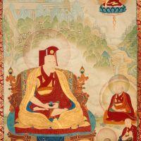 岡波巴 Gampopa (1079~1153)