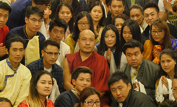 2016.05.27-Meeting-with-tibetan-youth-Zurich