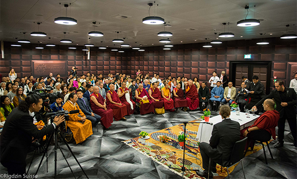 2016.05.27-meeting-with-tibetan-leaders-Zurich