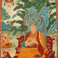 第十世噶瑪巴確映多傑 (Chöying Dorje 1604~1674)