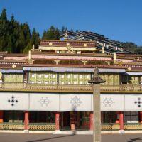 噶瑪師利那瀾陀高級佛學院
